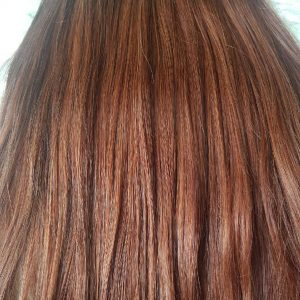 #33 Dark Auburn Brown