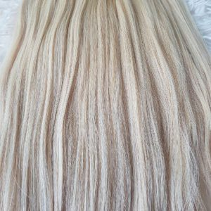 #24 Light Blonde