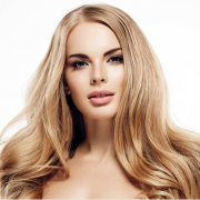 #27Strawberry Blonde