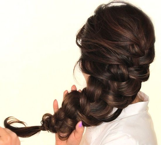 Five Easy Hairstyles With Hair Extensions